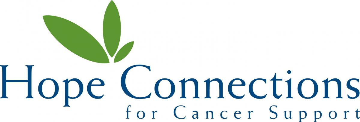 Hope Connections for Cancer logo