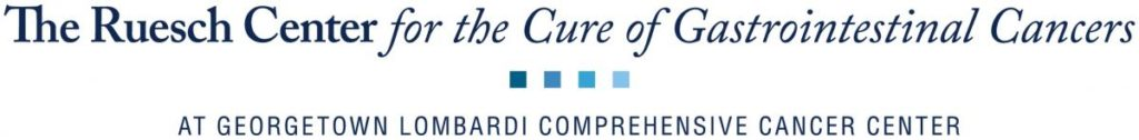 The Ruesch Center for the Cure of Gastrointestinal Cancers