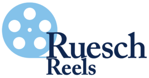 Reusch Reels logo