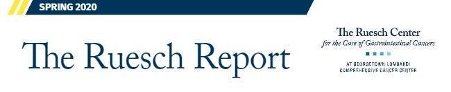 Spring 2020 Newsletter header for web